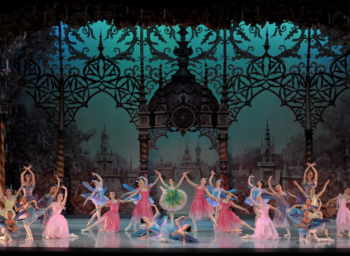 Open Auditions for The Nutcracker