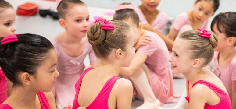 Events at Goh Ballet Bayview
