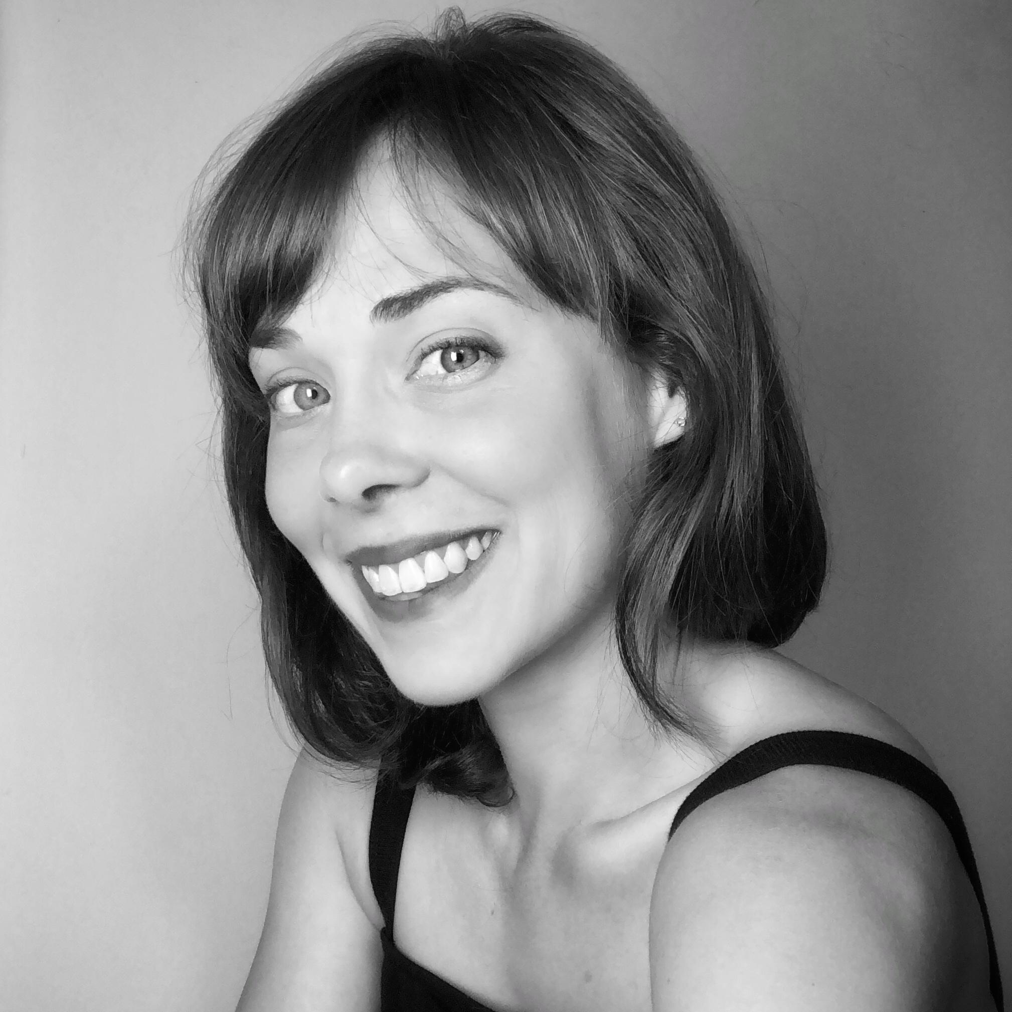 Jen Cole
