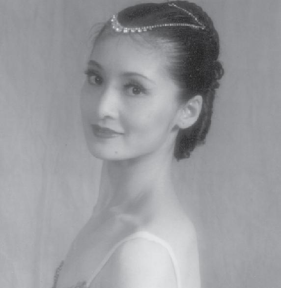 Isabel Yuan